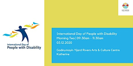 International Day of People with Disability Morning Tea tickets