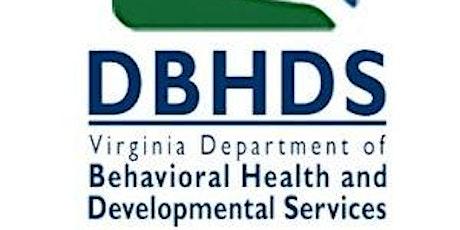 Restrictions, Behavioral Treatment Plans, & Restraints tickets