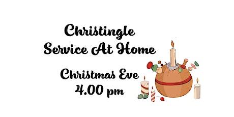 Christingle Service tickets