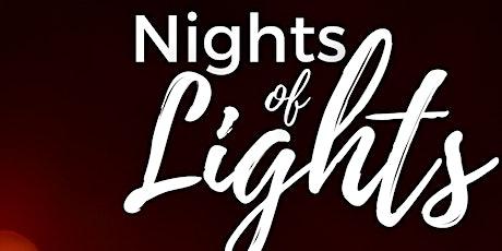 Nights of Lights: December 4 tickets