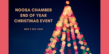 NCCI END OF YEAR CHRISTMAS EVENT 2020 tickets