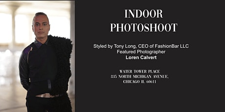 FashionBar's Photo-shoot Opportunity  (Water Tower Place Level 3) tickets