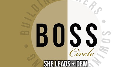 BOSS Circle Happy Hour and Music tickets