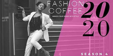 Fashion Coffee Virtual Fashion Show: Season 4 - Wardrobe Stylist Edition tickets