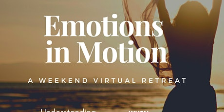 Copy of Emotion in motion tickets