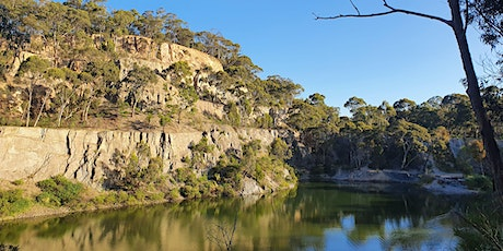 Sound Medicine Hike - Plenty Gorge 8km tickets