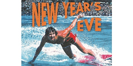 New Year's Eve at Burleigh Pavilion tickets