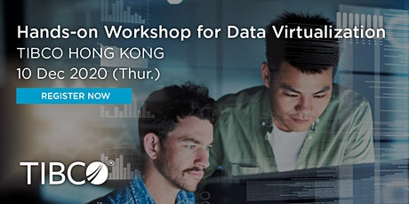 Hands-on Workshop for Data Virtualization tickets