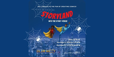 StoryLand: Into the Story-Verse tickets