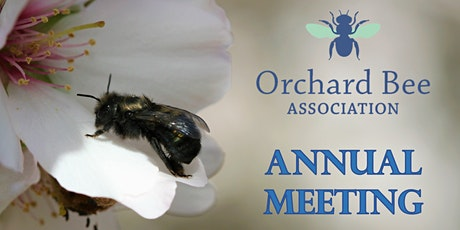 Orchard Bee Association 2020 Annual Meeting tickets