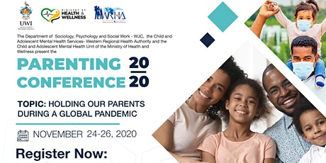 Parenting Conference 2020 tickets