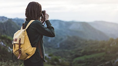 Achieve Better Quality Travelling Videography   Time of Your Life tickets