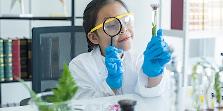 Private 1 on 1 Kids Science Camp tickets