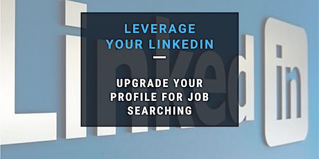 Leverage LinkedIn  for Results tickets