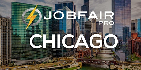 Chicago Virtual Job Fair August 4,  2021 tickets
