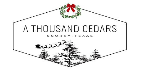 Christmas in the Cedars tickets