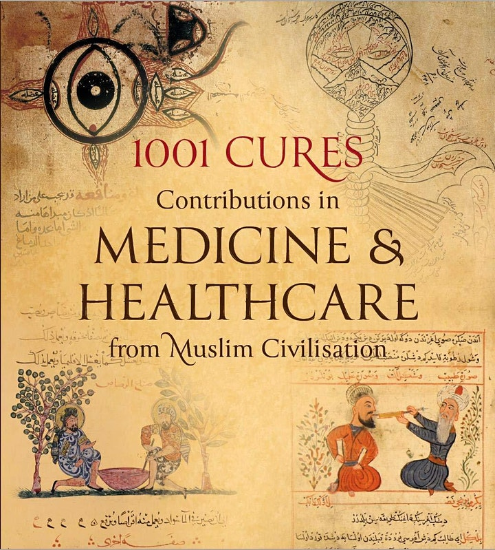 Medicine in the Middle East:A Forgotten Heritage,Shared between East & West image