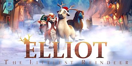 Merry Movie Marathon - Elliott the Littlest Reindeer tickets