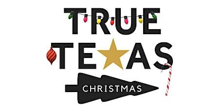 A True Texas Christmas tickets