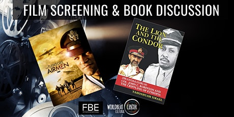Film of the Month: The Tuskegee Airmen tickets