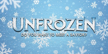 Unfrozen: Do You Want to Meet a Savior? tickets