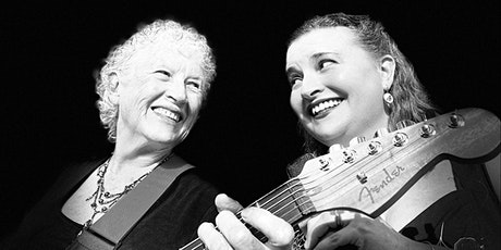 The Ain't Misbehavings  Holiday Show with Martha Haehl & Roberta VonFange tickets
