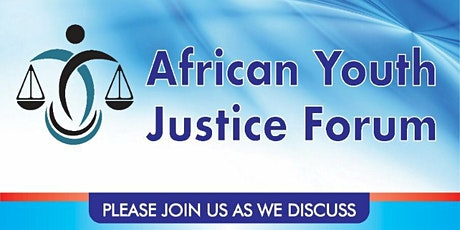 African Youth Justice Forum tickets