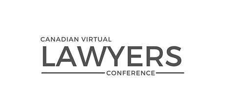 Canadian Virtual Lawyers Conference tickets