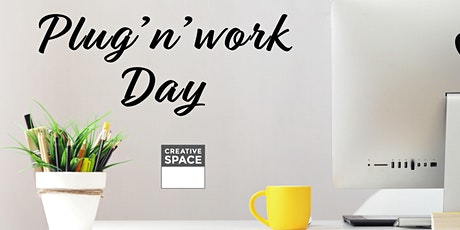 Plug'n'Work Day St.Gallen tickets