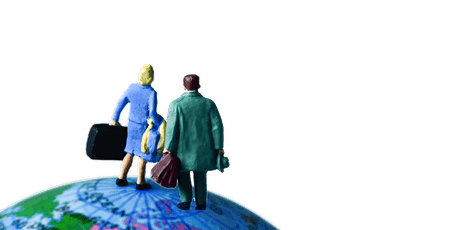 La sicurezza all'estero: indicazioni per operatori internazionali biglietti