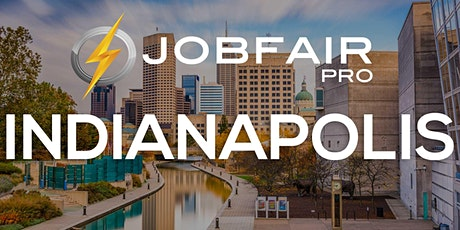 Indianapolis Job Fair Employer March 2, 2021 tickets