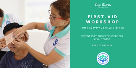 Lifelong Learning: First Aid Workshop tickets