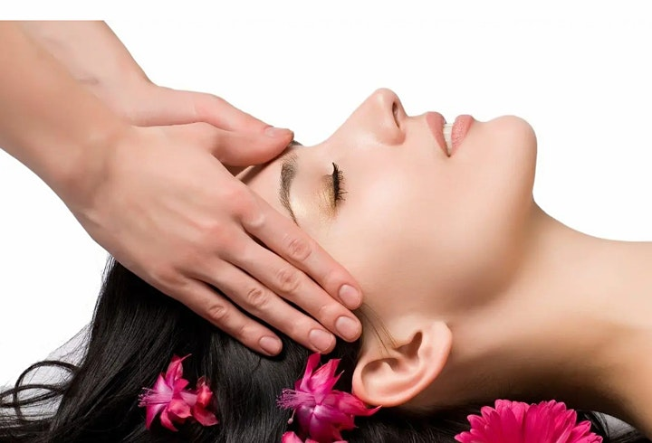 Beauty from within- AYURVEDIC SPA REMEDIES AND MARMA MASSAGE WORKSHOP image