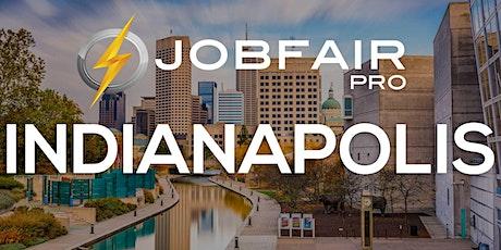 Indianapolis Job Fair September 8, 2021 tickets