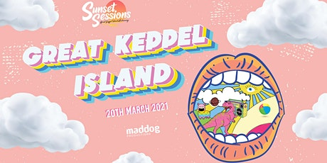 Sunset Sessions 2021 - Great Keppel Island Hideaway tickets