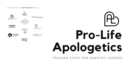 Pro Life Apologetics Training tickets