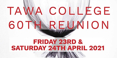 Tawa College 60th Reunion tickets