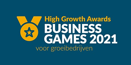 High Growth Awards: Business Games 2021 tickets