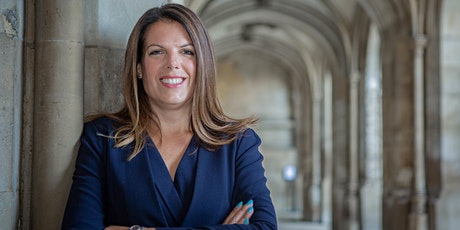 WiPA In Conversation with Caroline Nokes MP tickets