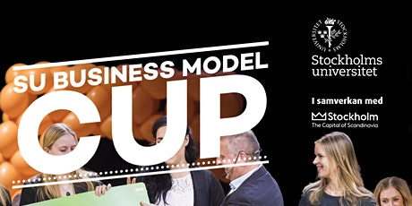 Pitch event - Stockholm University Business model cup
