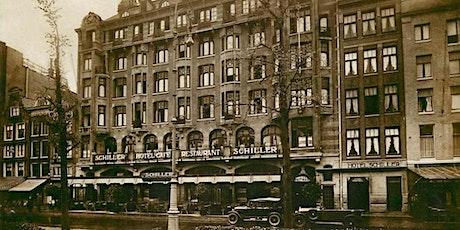 Lezing Marjolein Bierens - Hotel Schiller tickets