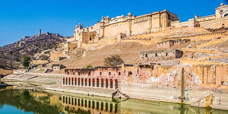 See Rajasthan with a Local   FREE Virtual Tour of Amber Fort, Jaipur tickets