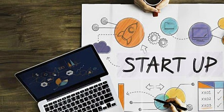 Kickstart your new Start-Up! What to do & not do when you're a start up. tickets