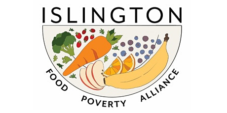 Islington Food Cooperative Training for Frontline Staff tickets