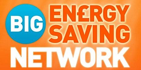 Energy and Money Saving tickets