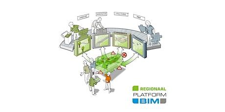 Digitaal Beheren en Bouwen: Informatiemodel Beheer Openbare Ruimte (IMBOR) tickets