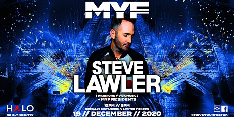 MYF w/ Steve Lawler tickets