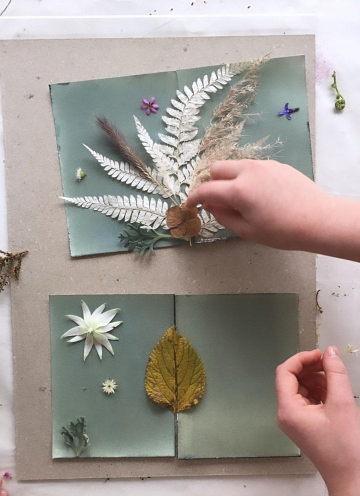 Creative School Holiday Workshops image