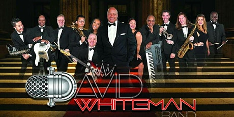 David Whiteman Band In Concert - January 16, 2021. tickets