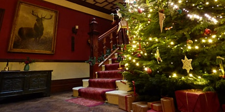 Father Christmas at Sunnycroft - Friday 18th to Sunday 20th December tickets